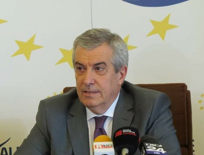 17201344 1609882575693218 263742243513995591 n tariceanu 658x500 Al doilea om in stat invoca un sistem paralel de putere in Romania