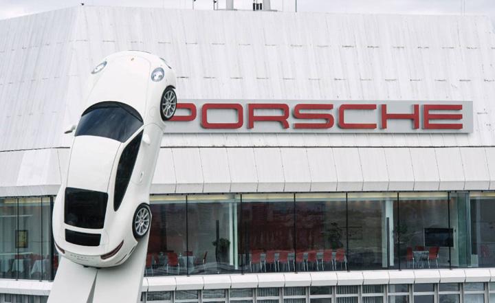 6785433 b8979765a48a588ded406249de782c5085c3ccde De ce primesc angajatii Porsche prima de 9111 euro