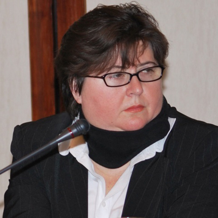 Alina Mungiu Pippidi Marea tradatoare din sistem!