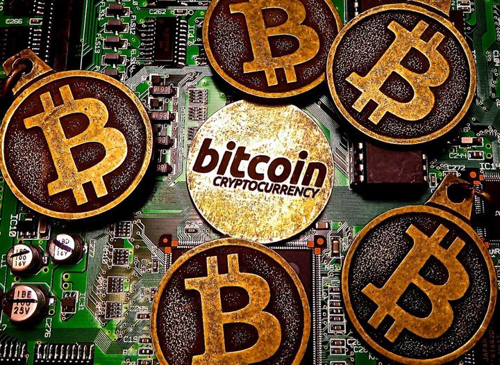 Bitcoin b Bitcoin, mai tare ca aurul