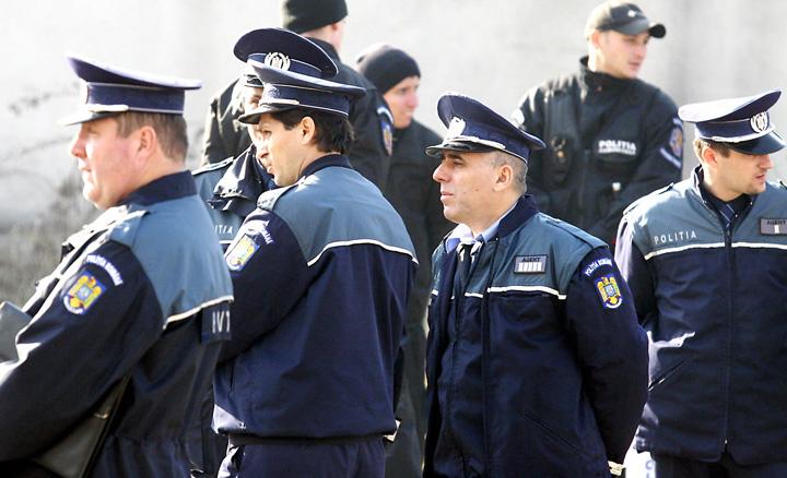 Cap CUB politist Avem noua lege a pensiilor MAI!