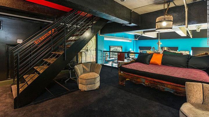 Deep 3jpg Fabuloasa casa de 12 milioane de dolari a lui Johnny Depp