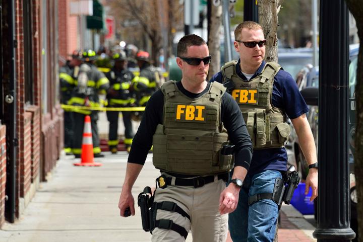 FBIt FBI: Nu exista viata privata
