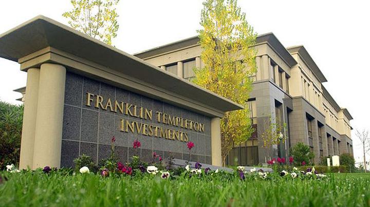 Franklin templeton Santaj american la Guvern!