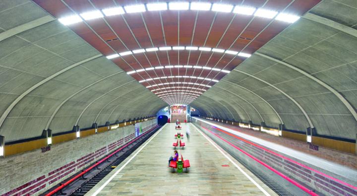 Metrou 9 statii de metrou inchise pentru modernizari