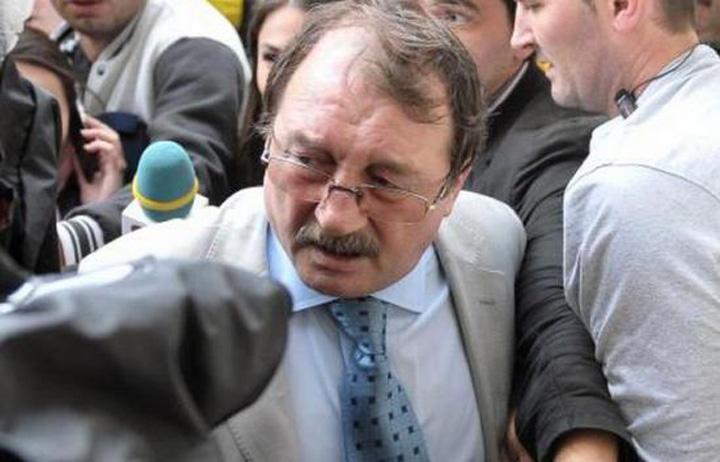 "Mircea Basescu ""Sistemul"" i a dat stingerea lui Basescu"