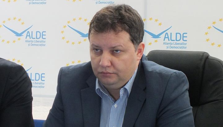 Petcu Toma Nori in paradisul coalitiei PSD – ALDE
