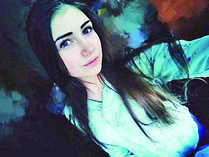 Yulia Castigatorul Balenei Albastre se va sinucide!