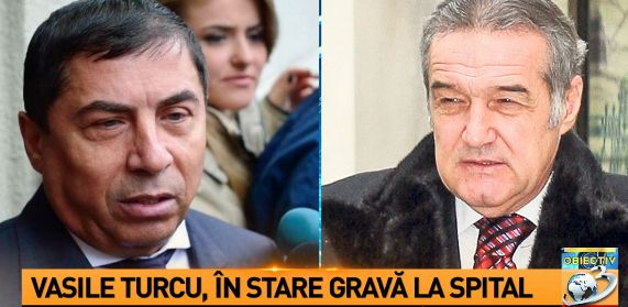 ant Becali: Turcu a fost audiat la DNA!