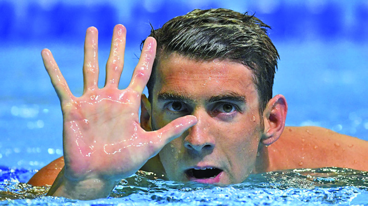 ap 16182025386837 wide 8dd35b546e15bb163b81739358770cacea820498 s900 c85 Michael Phelps recunoaste ca inoata in urina!