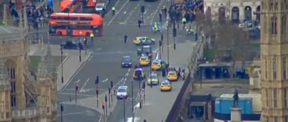 atac 2 2 Romani raniti in atacul de la Londra. Anuntul MAE