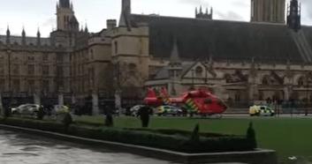atac 3 Romani raniti in atacul de la Londra. Anuntul MAE