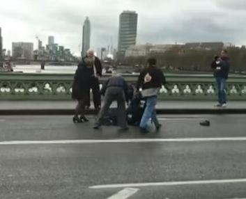 atac 4 Anuntul MAE dupa decesul romancei ranite in atacul de la Londra