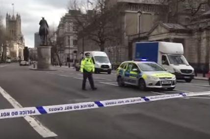 atac brit Atacul de la Londra a mai curmat o viata. Autorul, identificat