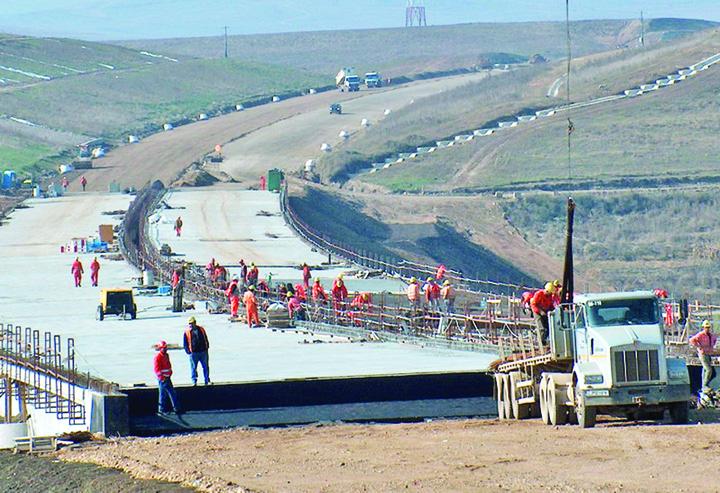 autostrada transilvania aiud Transporturile, sacrificate pe altarul UE!