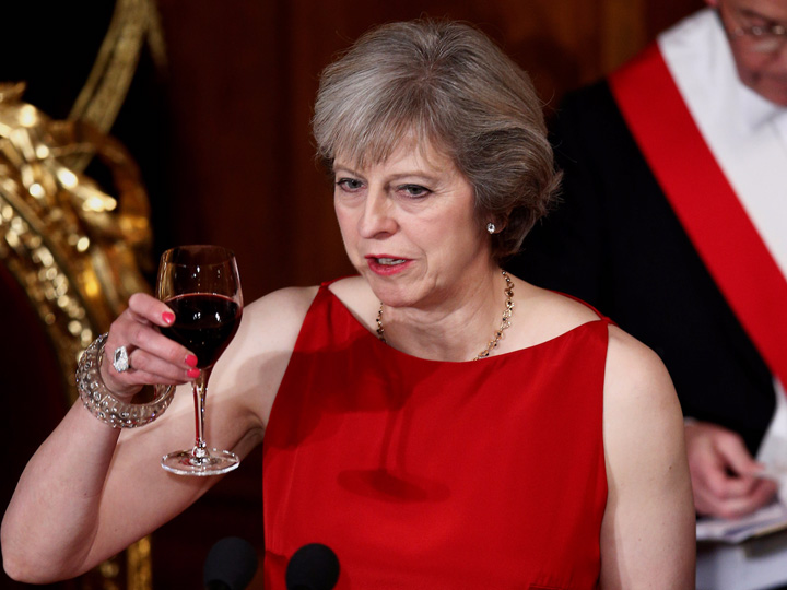 brexit 1 Lungul drum al Londrei catre Exit