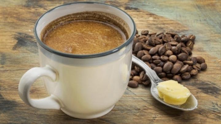 cafea cu unt Cafeaua cu unt, ultima ticneala a americanilor