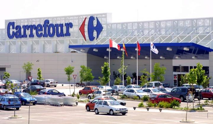 carrefour Surpriza: Carrefour isi face cooperativa agricola!