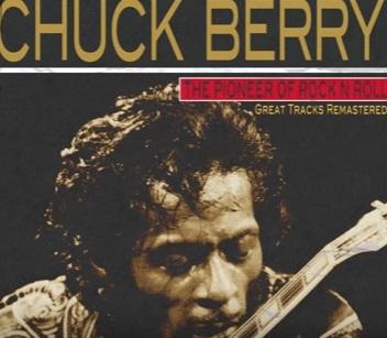 chuck A murit celebrul Chuck Berry (VIDEO)