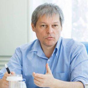 ciolos 1 300x300 Ciolos anunta un pas esential pentru infiintarea partidului Miscarea Romania Impreuna