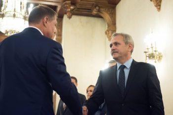 consult 350x233 Dragnea ii raspunde lui Iohannis: In CEx va fi un vot politic, care va fi respectat