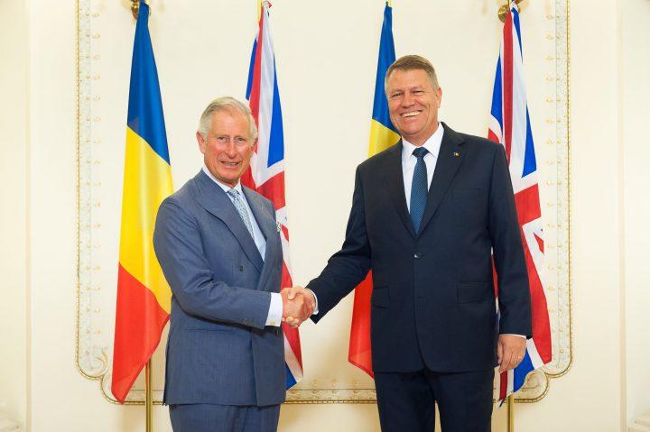 cotr 720x479 Declansarea Brexit il gaseste pe Printul Charles in Bucuresti. Intalnire cu Iohannis