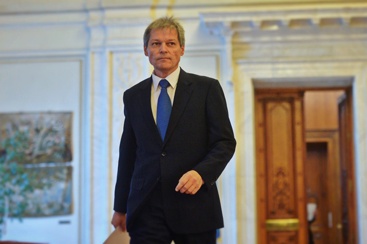 dacian ciolos premier mediafax Orban: Ciolos sa spuna bogdaproste PNL ului