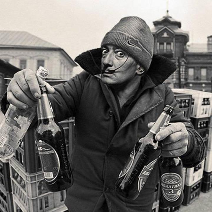 dali Vizita secreta a lui Dali in URSS