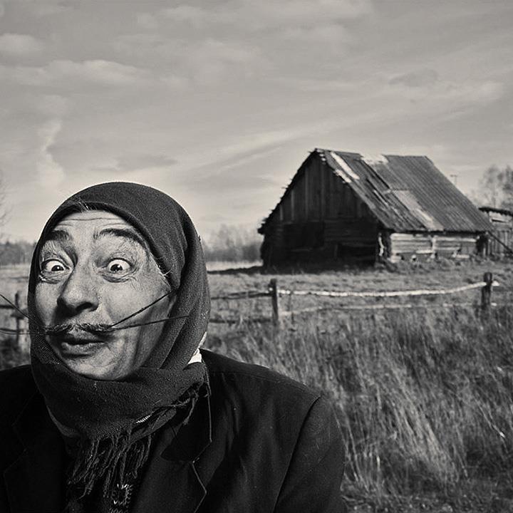 dali2 Vizita secreta a lui Dali in URSS