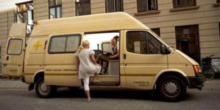 danemarca lanseaza sexelance ambulanta bordel conditii mai sigure pentru lucratorii sexuali 227799 Ambulanta bordel!