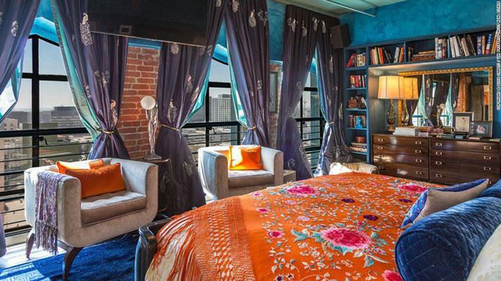 deep 7jpg Fabuloasa casa de 12 milioane de dolari a lui Johnny Depp