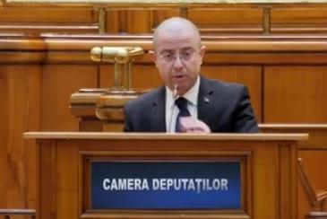 deputat Deputatul Ciuhodaru lamureste: ce anume tip de manifestari vizeaza proiectul sau