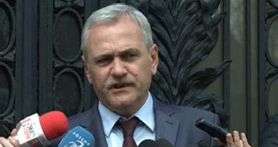 dragn 1 Dragnea, in dezacord cu Toader: Nu mi asum concluzia ministrului Justitiei