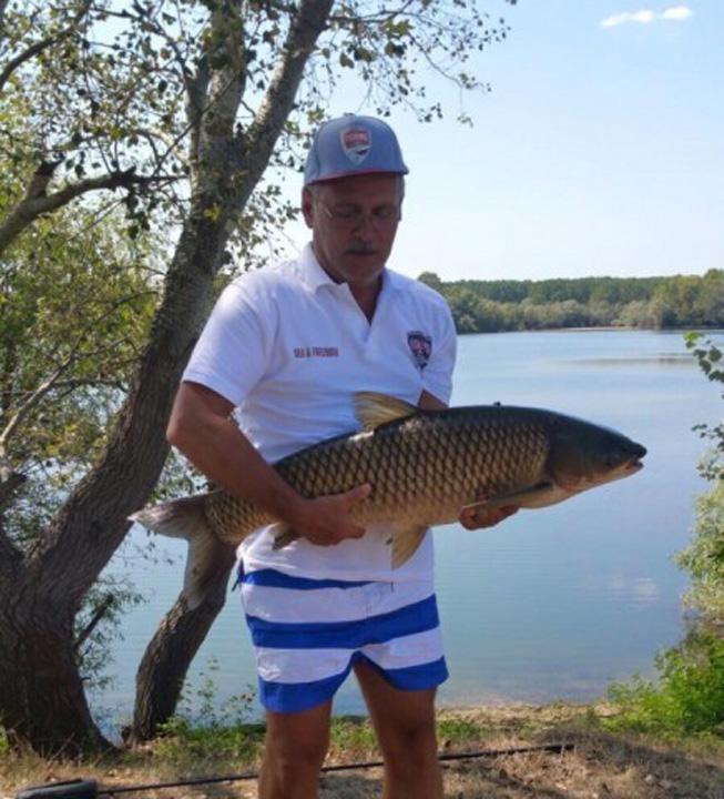 dragnea pescuit PSD se da, in Delta, la pestele cel mare
