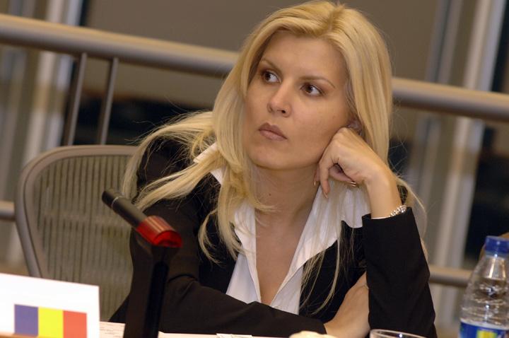 elena udrea Elena Udrea, 6 ani cu executare!