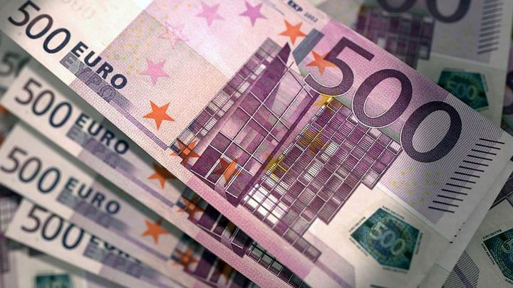 euro note 1205315 960 720 A lasat  peste 100.000 euro la CAS !
