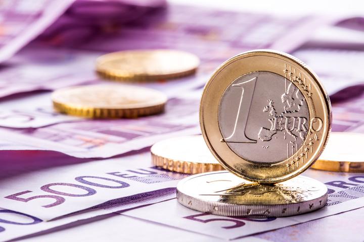 euroi Euro atinge un nou maxim, si nu se opreste aici