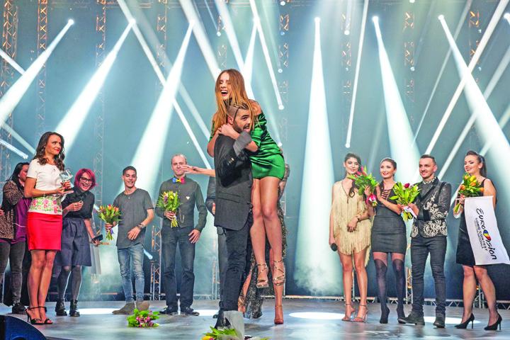 eurov Eurovisionul rebuturilor