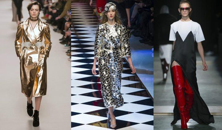 foto 2 Sclavii brandurilor de moda!