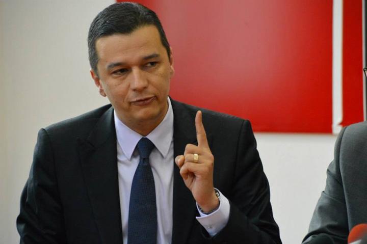 grindeanu sorin Grindeanu, pus de FMI pe urmele lui Viktor Orban