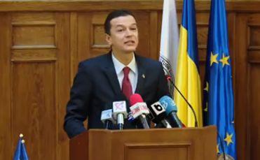 grindeanu Grindeanu transeaza subiectul: n o sa mi ocup timpul astazi doar a raspunde despre Ponta si PSD