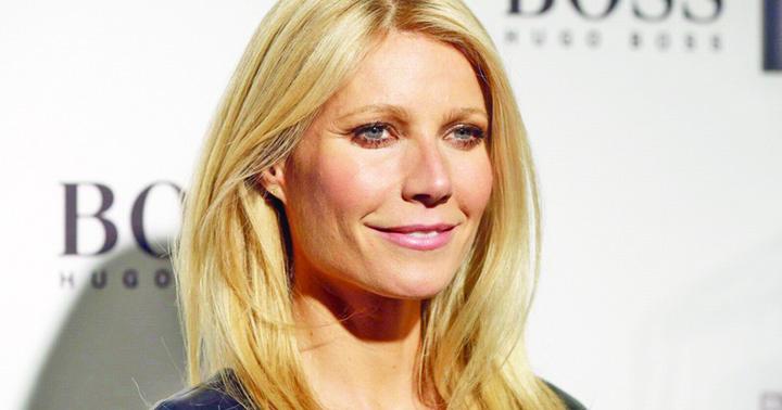 gwyneth paltrow Gwyneth Paltrow lanseaza vitaminele pentru femeile de cariera
