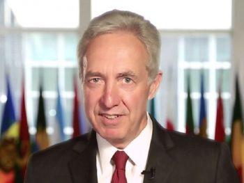 hans klemm 350x263 Klemm: SUA au ingrijorari fata de propunerile ministrului Justitiei