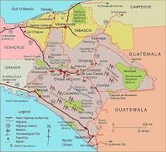 harta Autocar cu romani blocat pe o sosea din Mexic
