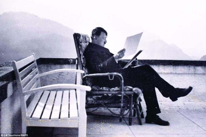 hitler Adolf Hitler, fotografii inedite