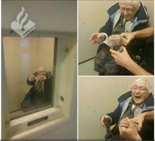 imageResize La 99 de ani si a dorit sa fie arestata!