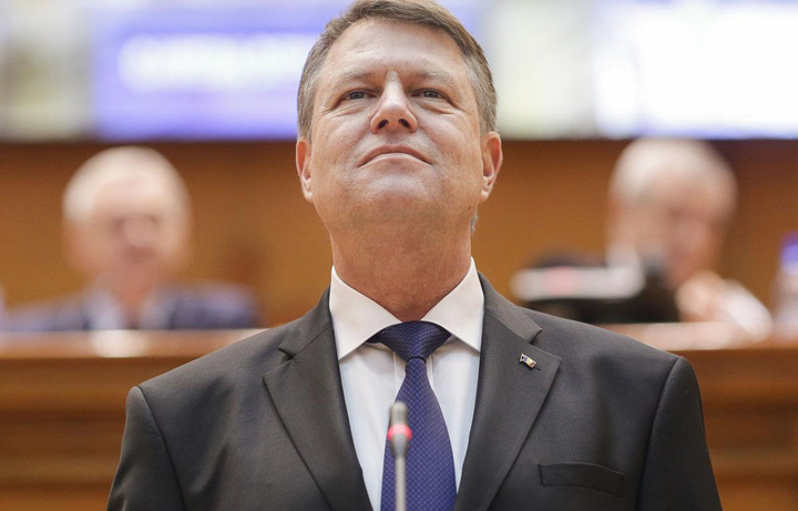 iohannis 2 Iohannis are dreptate