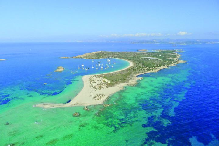 isla de espalmador 002 Superoferta: Ia ti o insula in Baleare