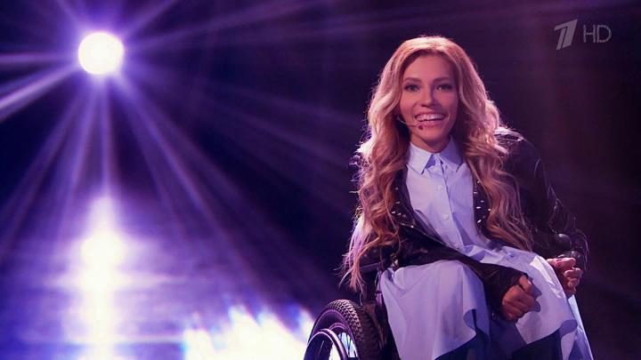 iulia Moscova vrea sa boicoteze Eurovisionul