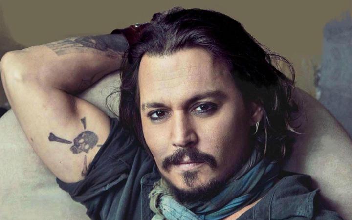 johnny depp Fabuloasa casa de 12 milioane de dolari a lui Johnny Depp